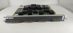 Cisco - İkinci El Cisco DS-X9016 MDS 9016 16port 1/2Gbps FC Modul