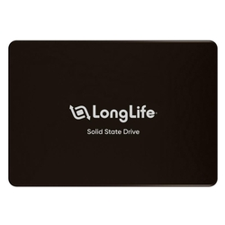 LONGLIFE - Longlife 120GB 2.5