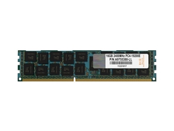 LONGLINE - Longline 16GB DDR4 2400MHz Server Memory CL17 PC4-19200E UDIMM 2RX8 ECC 1.2V 288PIN LNGDDR4A9755388SRV/16GB