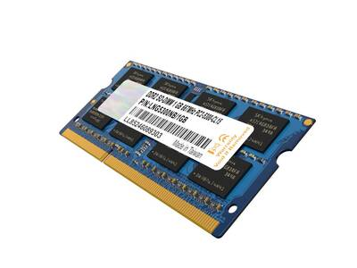 Longline 1GB DDR2 667MHz Notebook Bellek CL5 PC2-5300 SO-DIMM LNG5300NB/1GB