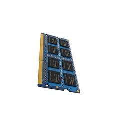 Longline 1GB DDR2 667MHz Notebook Bellek CL5 PC2-5300 SO-DIMM LNG5300NB/1GB - Thumbnail