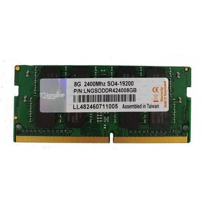 Longline 8GB DDR4 2400MHz NOTEBOOK RAM LNGSODDR424008G
