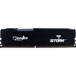 Longline - Longline STORM 8GB DDR4 2400MHz PC Masaüstü RAM Soğutuculu